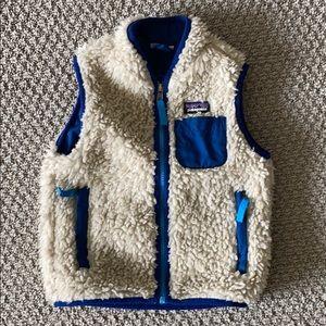 3T Patagonia vest